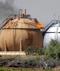 Iraq, Bomb blast, Terrorist Attacks, Baghdad, Gas Plant, 29 people Died,,
