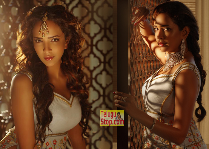 Lakshmi Manchu Latest Gallery
