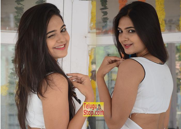 Neha Deshpande Latest Stills-