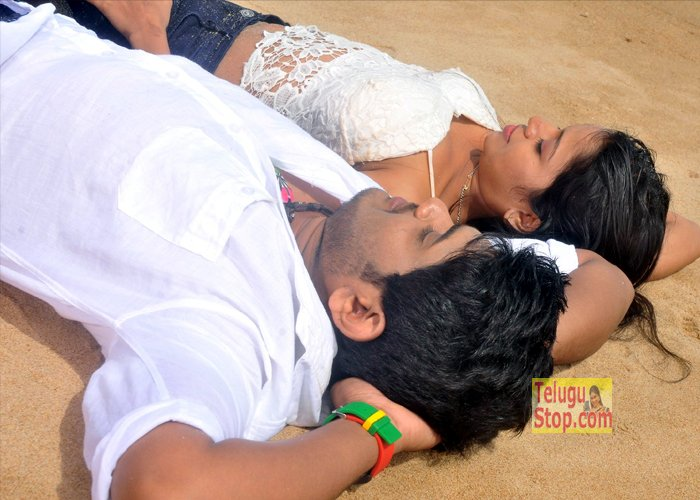 Nenu Seethadevi Movie Stills