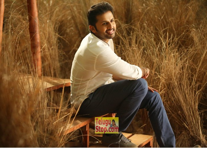 Nithin A..Aa Movie Stills
