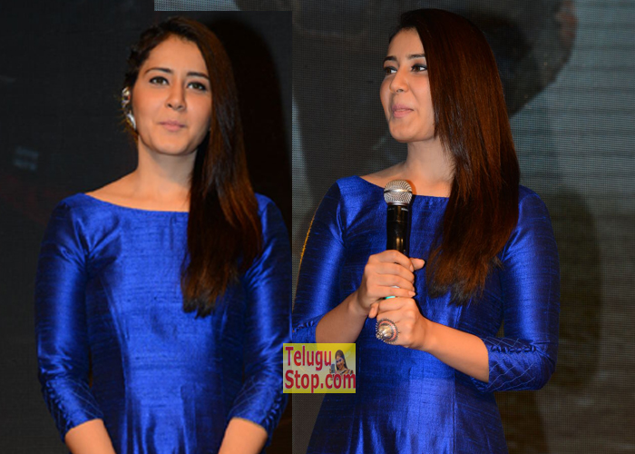 Rashi Khanna Latest Gallery
