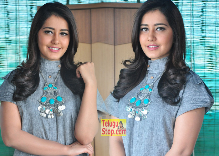 Rashi Khanna New Photos
