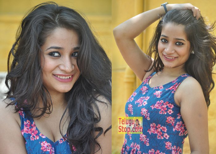 Santoshi Sharma Hot Stills