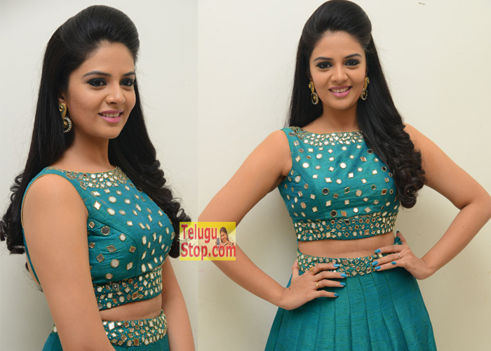 Sree Mukhi New Stills