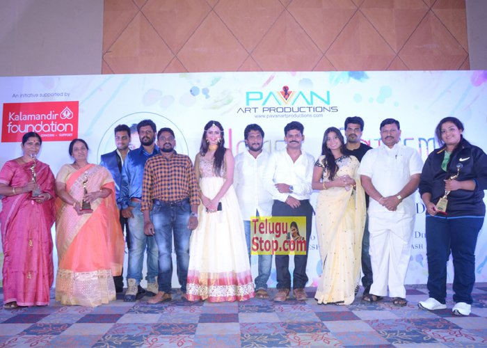 Women Anthem Album Song Launch Photos