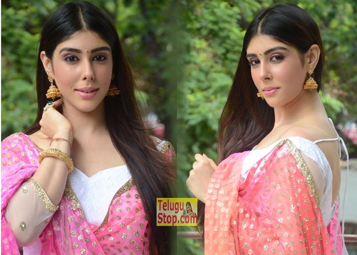 Aditi Singh New Pics