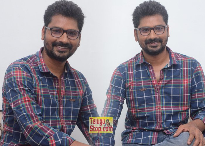 Balreddy Interview Photos
