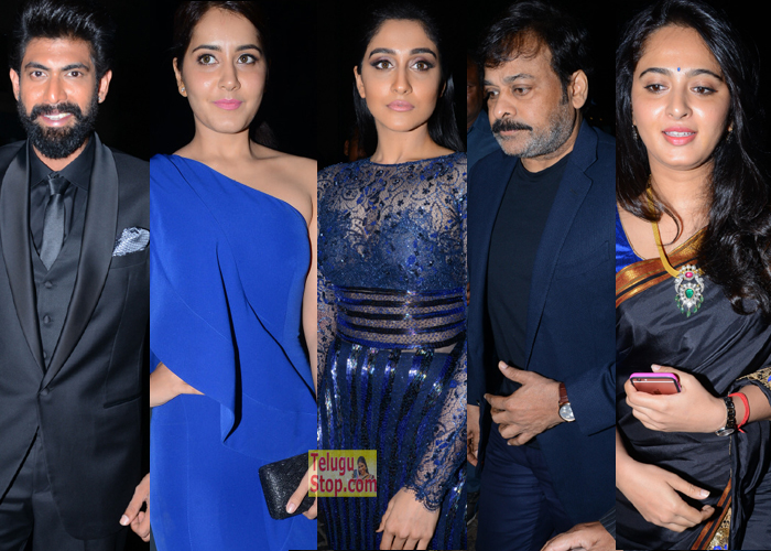 Britannia Filmfare Awards 2016 Photos