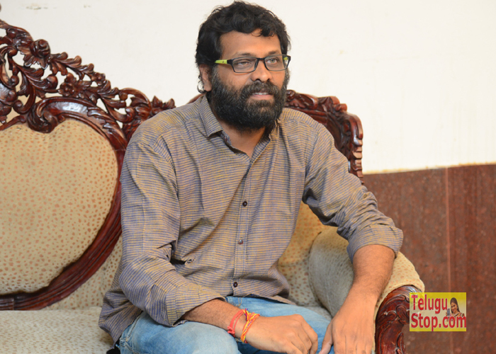 Director Bhanushankar Chowdhary Photos