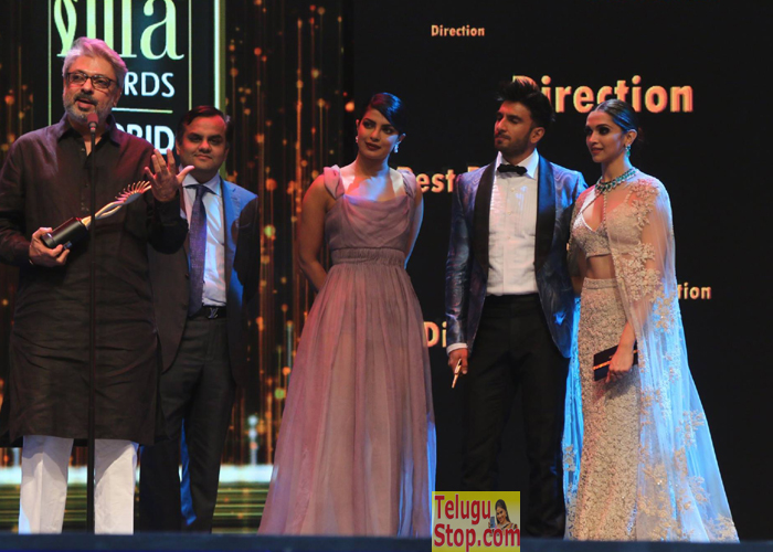 IIFA Awards 2016 Bollywood Photos