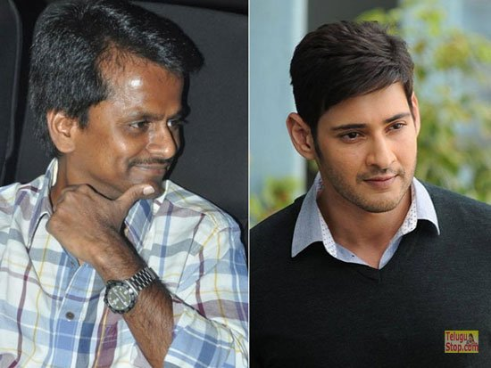 Mahesh Babu will also produce the film with ARM