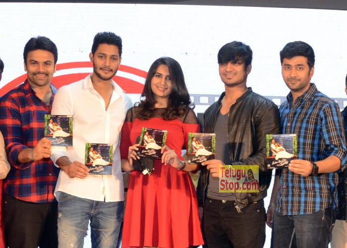 Marala Telupana Priya Audio Launch