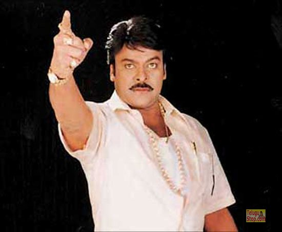 Political dialogues for Chiranjeevi in 150th film