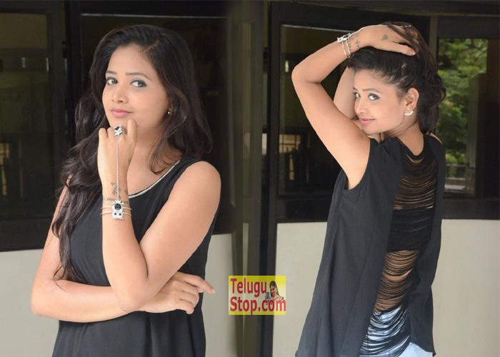 Shreya Vyas New Pics