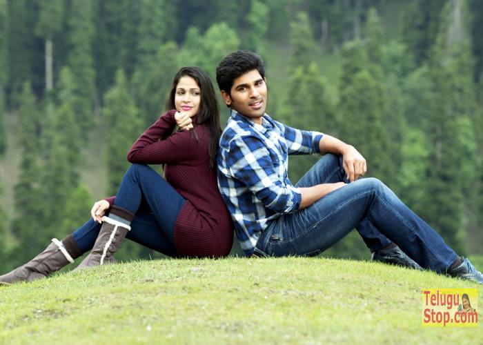 Sree Rasthu Shubha Masthu Movie Stills