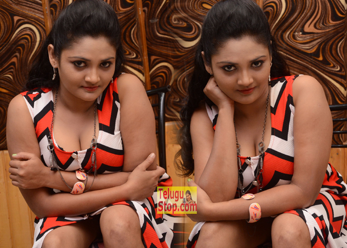 Vasavi Reddy Hot Photos