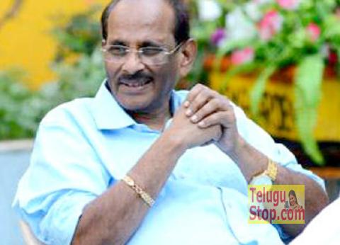 Vijayendra Prasad to work for crazy Bollywood Film