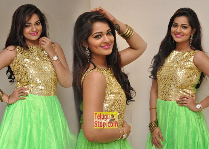 Ashwini New Photos