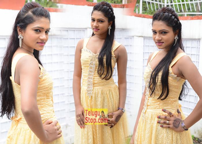 Bannisha New Pics-Bannisha New Pics--Telugu Actress Hot Photos Bannisha New Pics---
