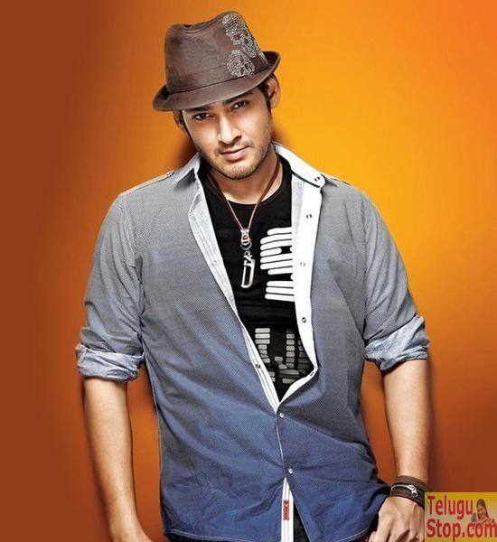 Bollywood designers for Mahesh Babu look Photo Image Pic