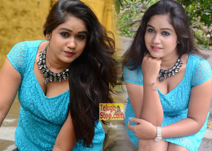 Brahmini Hot Photos