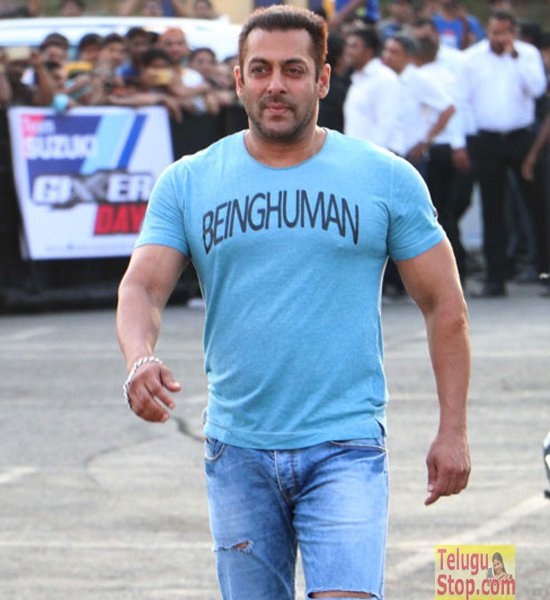 Chinkara case – Rajasthan high court acquits Salman Khan