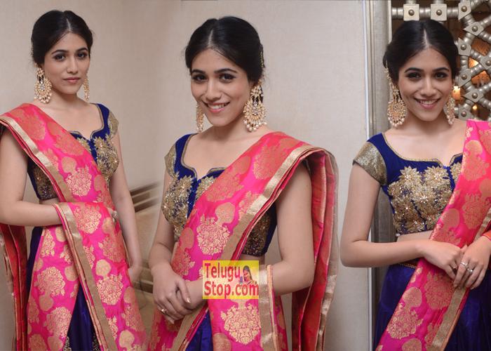 Gazal Somaiah New Stills-Gazal Somaiah New Stills--Telugu Actress Hot Photos Gazal Somaiah New Stills---