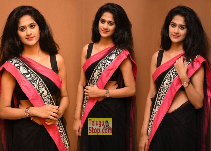 Harini Latest Stills