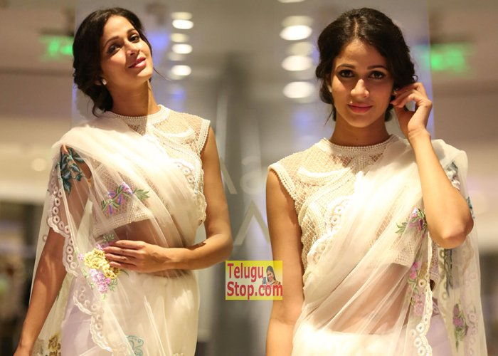 Lavanya Tripathi Latest Pics