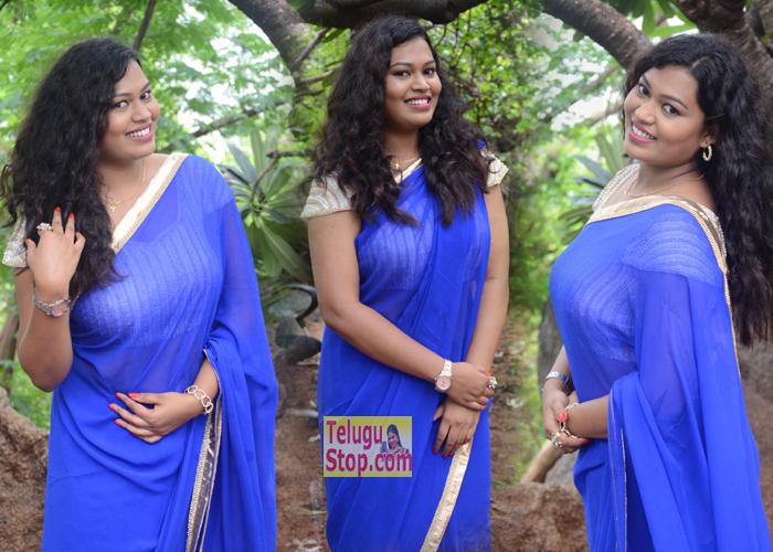 Maggi Meghana Stills- Telugu