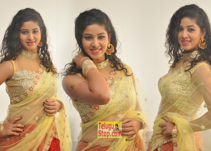 Pavani New Stills