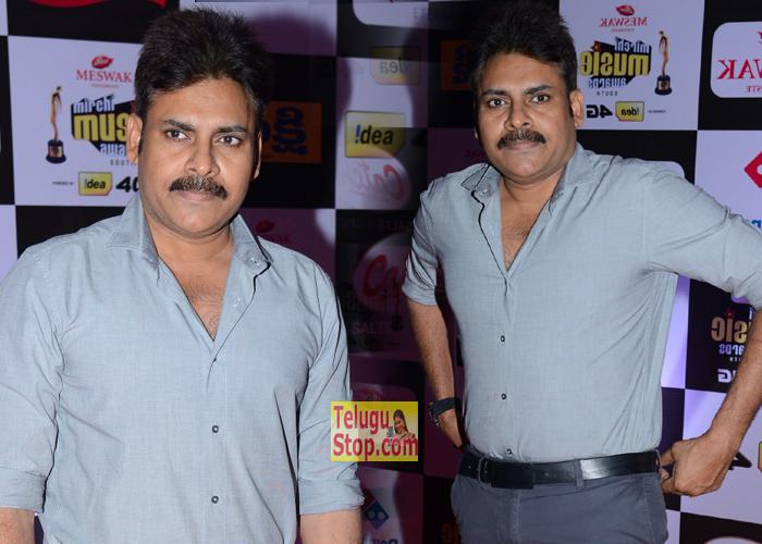Pawan Kalyan New Photos