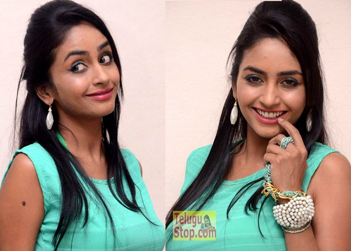 Pooja Sri Latest Stills