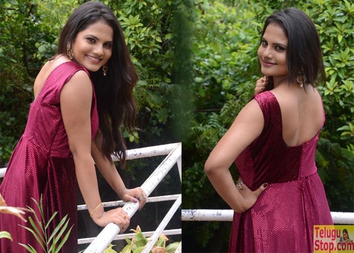 Priyanka Latest Pics-