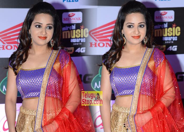 Reshma New Images