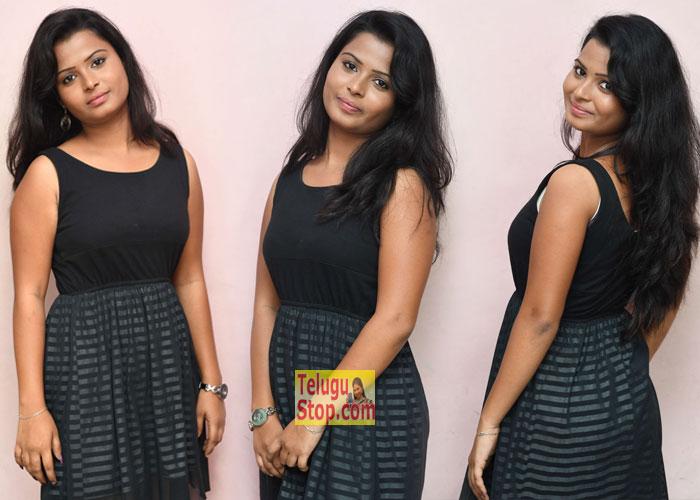 Anusha Vanamalini New Photos