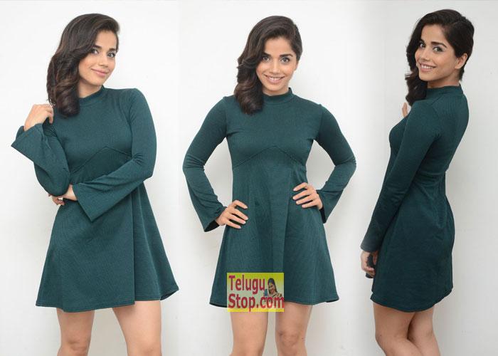 Aparna New Stills