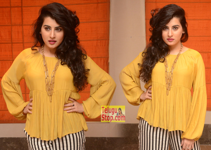 Archana Veda Latest Pics