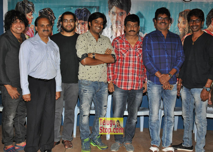 Banthipoola Janaki Press Meet