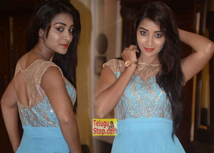 Bhanu Sri Photos