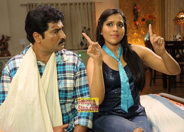 Charuseela Movie Stills-Charuseela Movie Stills---