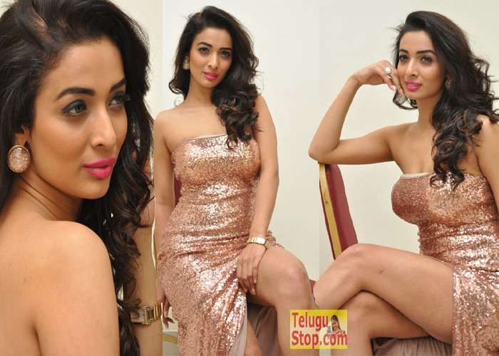 Heena Panchal Spicy Stills
