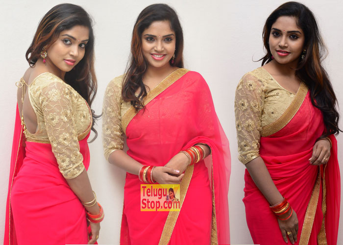 Karunya Chowdary New Photos