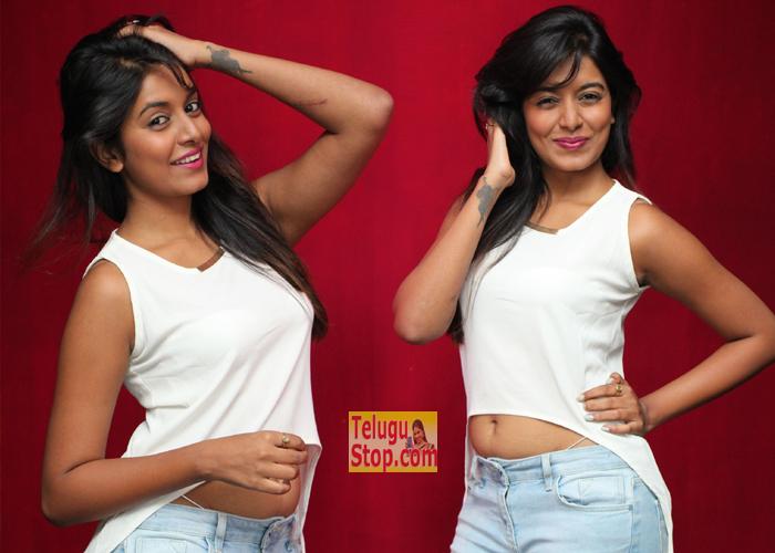 Kavya Kumar New Pics