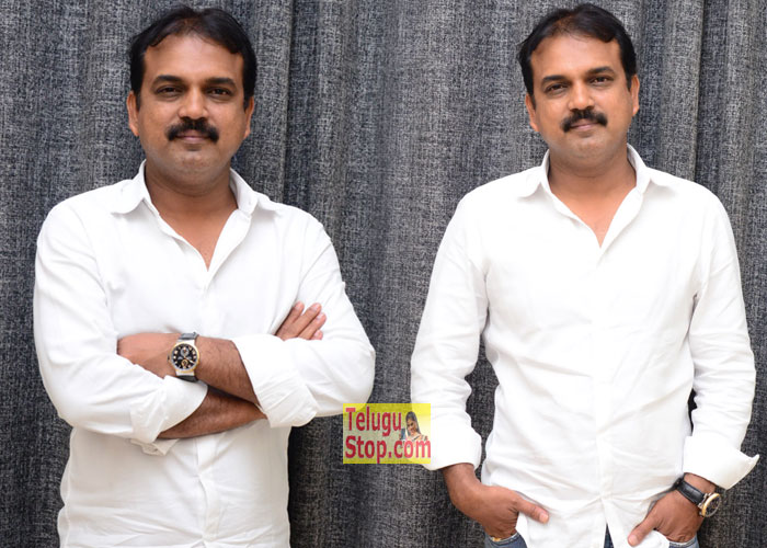 Koratala Siva New Photos