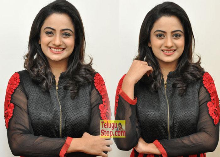 Namitha Pramod New Stills-Namitha Pramod New Stills--Telugu Actress Hot Photos Namitha Pramod New Stills---