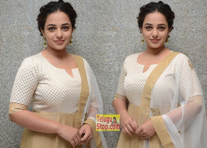Nithya Menen New Stills