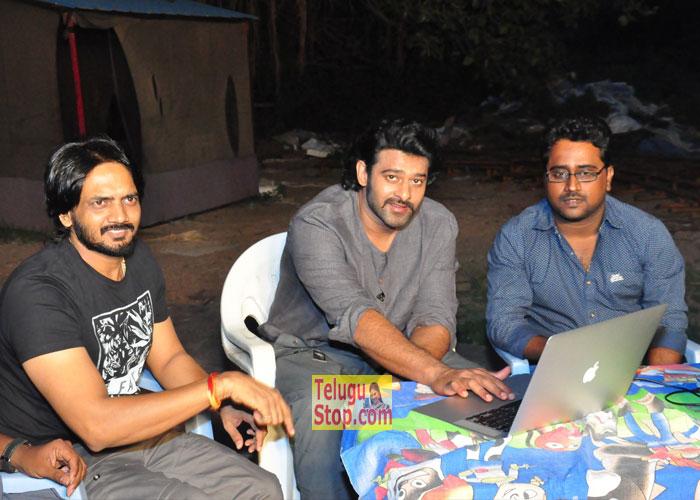 Prabhas Launches Araku Road Lo Song Teaser