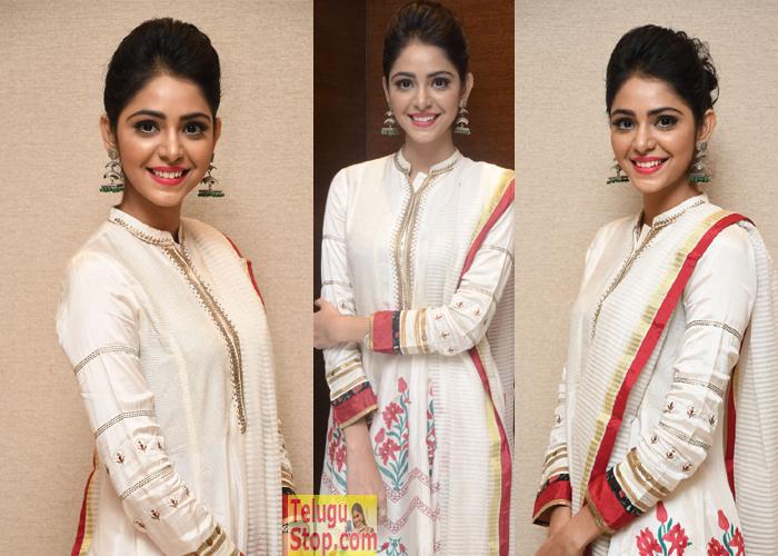 Priyanka Bharadwaj New Stills